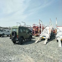 博尔塔拉汽车托运公司服务周到图片
