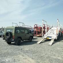 伊犁奎屯专业托运小汽车的公司图片