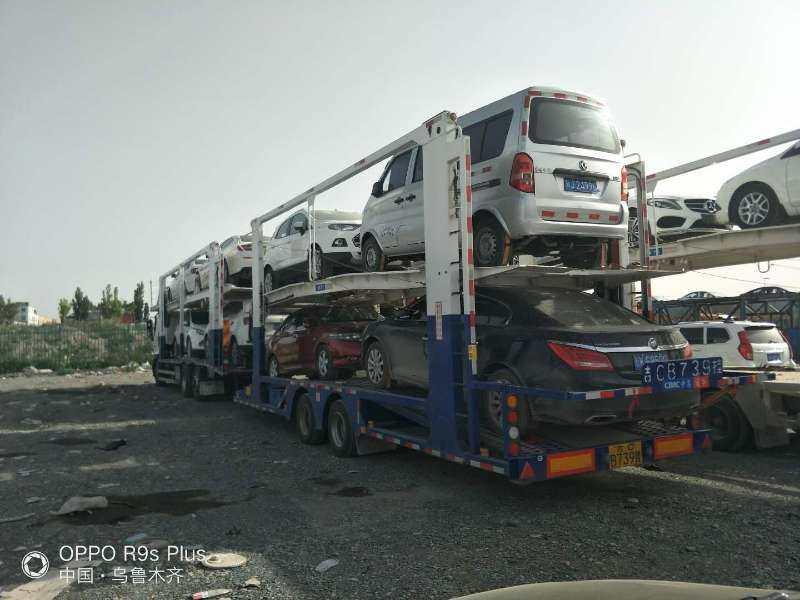 阿勒泰到荊州托運汽車需要注意什么