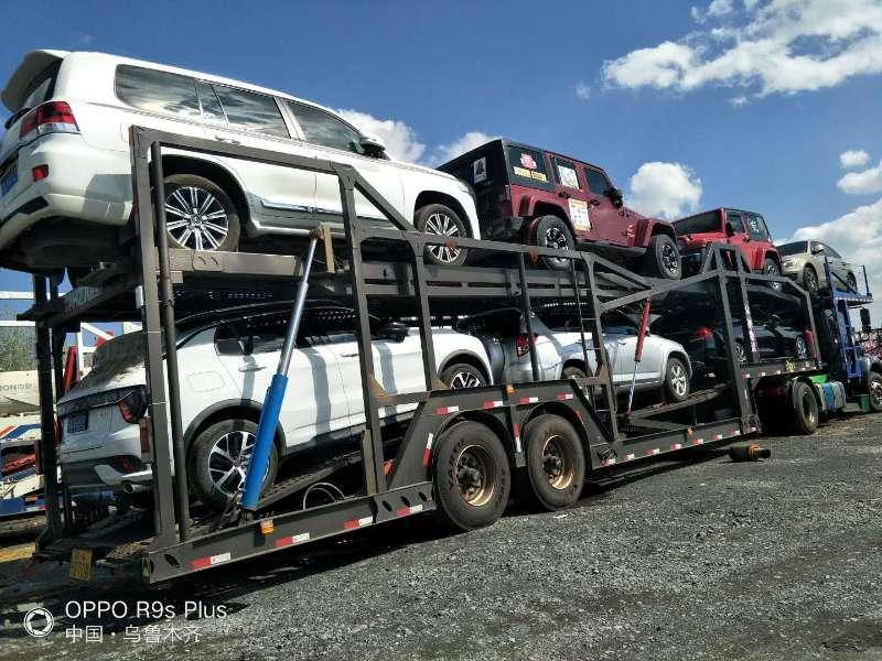 博爾塔拉到荊州汽車托運應該怎么辦理