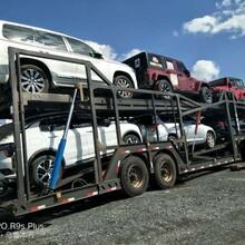 新疆到锡林郭勒托运一台小车路上需要几天图片