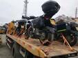 從雙河運一輛車到重慶親民價圖片