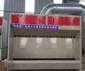 批发定做河南郑州喷漆漆雾处理无泵水幕环保设备