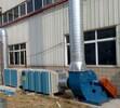 河南开封塑料厂异味去除环保设备厂家批发