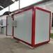 廠家直銷沈陽高溫塑粉固化爐噴塑房