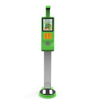 儿童身高体重秤、晨检机、超声波体重秤、体检机、身高测量仪K1