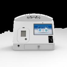 辽宁Y1随访包、便携健康管理一体机、信息工作站、随诊包、体检机图片