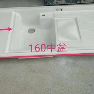 厂家直销石英石洗衣盆图片2