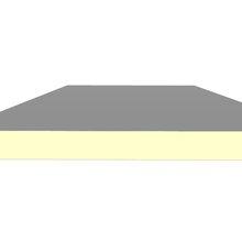 新型聚氨酯冷库板(薄)图片