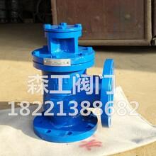 水上底阀好的水上式底阀制作商优质的水上底阀SSDF-1图片