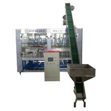 DCGF24-24-8,9000瓶每小時,汽水灌裝機價格,碳酸飲料灌裝機,飲料包裝機械廠家圖片