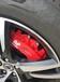海南英能汽配沃爾沃XC90改裝剎車AP9860剎車套裝改裝案例