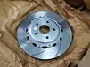 比亚迪泰改装刹车AP9200刹车卡钳套装改装案例