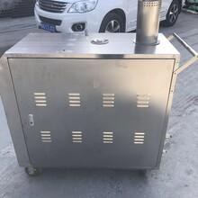 商用蒸汽清洗機1河南蒸汽洗車機配件圖片