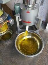 供應上海食用油濾油機新型離心濾油機哪家好圖片