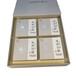 半斤装茶叶包装书型盒天地盒翻盖盒揭盖盒厂家