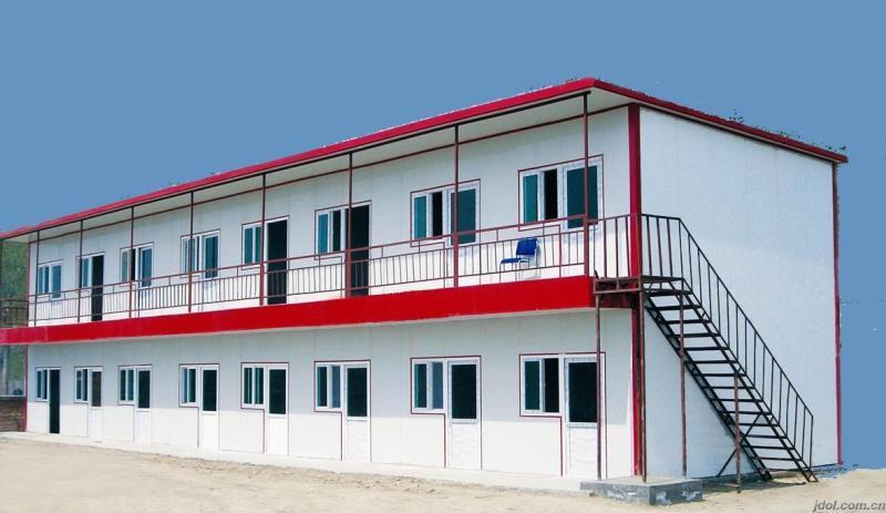 甘肃京投彩钢钢结构有限公司