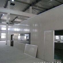 甘肃京投彩钢钢结构