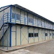 酒泉彩鋼裝配式廠房設計