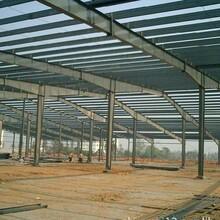 彩钢工程安装