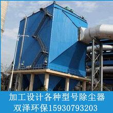 BMD布袋除尘器脉冲袋式除尘器结构河北除尘器设计厂家