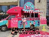 雪糕車出租冰淇淋車租賃甜筒車冰激凌車