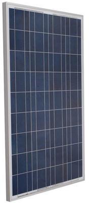 多晶155W太阳能发电板