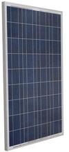多晶155W太阳能发电板图片