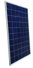 A级多晶265W太阳能电池板图片