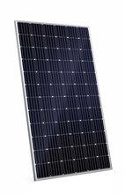 单晶340W太阳能电池板图片