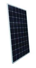 单晶280W太阳能电池板图片