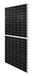 單晶455W半片PERC太陽能電池板,河南太陽能電池板