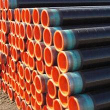 3PE防腐钢管,保温螺旋钢管图片