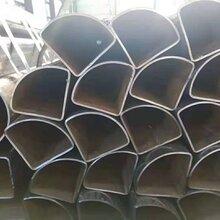 扇形无缝钢管-扇形钢管批发促销价格、产地货源