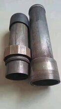 声测管-实体桩基声测管生产厂家图片