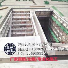 石家莊優質鋁模板廠家鋁模板出售出租專業化施工圖片