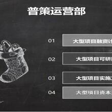 黔西县编制投资计划书-物流中心图片