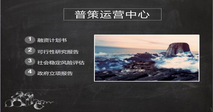 揭西县哪里做商业计划书-科技城