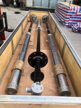 绿牌YQYB防爆BT4化工原料不锈钢潜泵,制药厂化工厂地下罐专用图片