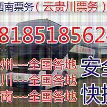 查昆明到绍兴直达客车+直达大巴(顺客票务代理服务部)图片