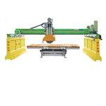 靖祐金地石材加工機械橋式中切機JYJD-1200型石材切割機