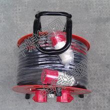 高压电缆连接器煤矿井下采煤掘进巷道中连接器