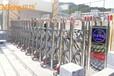 長春伸縮門:品質引領電動伸縮門產品升級