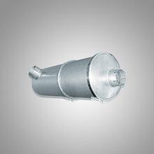 發動機凈化消音器柴油車消音器圖片