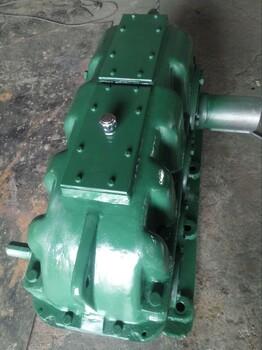 長期供應ZLY系列硬齒面圓柱齒輪減速機