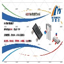 迈霍芯CC6207低压微功耗全极性霍尔开关图片