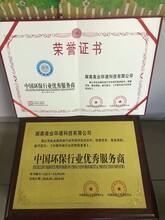 鹤壁的企业怎么申报中国安保服务行业资质证书图片