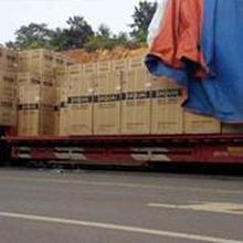 南昌到五家渠货物运输图片