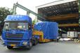 合肥到保定物流公司%大件运输