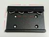 厂家直供标准导轨卡扣、导轨卡扣、轨爪子